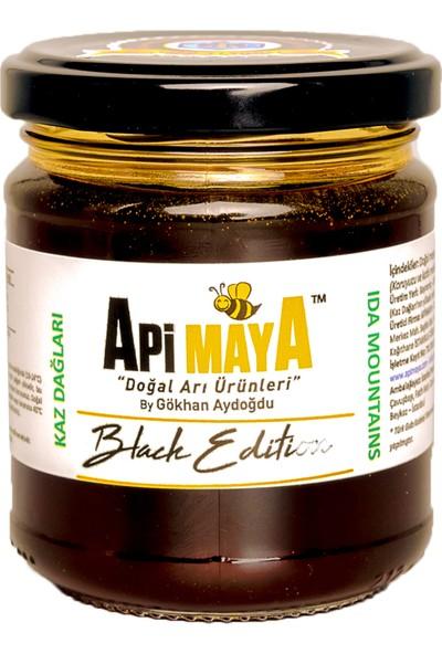 Apimaya Black Edition 225 gr - Kaz Dağları Siyah Bal