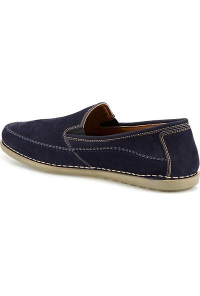 Polaris 5 Nokta 102034.M Lacivert Erkek Günlük Ayakkabı