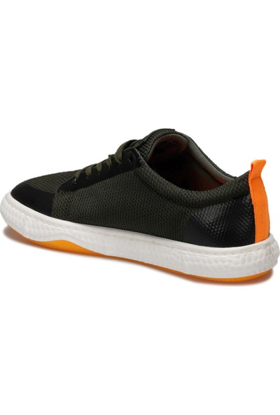 Dockers By Gerli 228252 Haki Erkek Sneaker