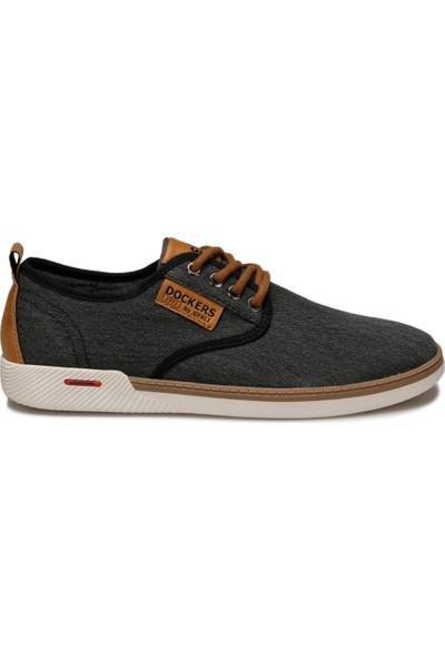 Dockers By Gerli 228525 Siyah Erkek Günlük Ayakkabı
