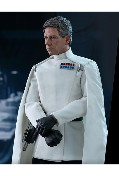 Hot Toys Star Wars Director Krennic Sixth Scale Figür
