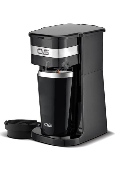 Cvs Dn 19802 Filtre Kahve Makinesi ve Termos Bardak