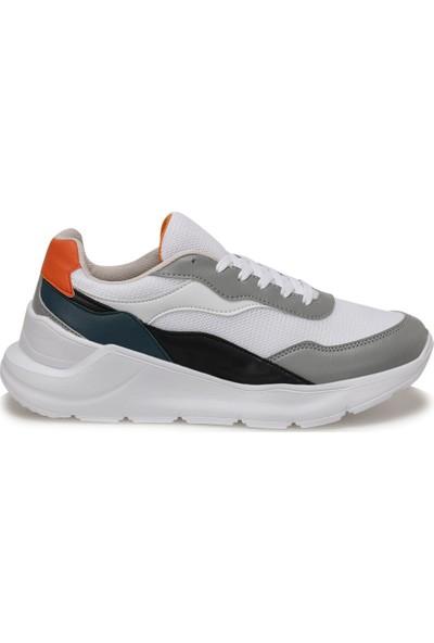 Torex Borya Beyaz Erkek Sneaker Ayakkabı