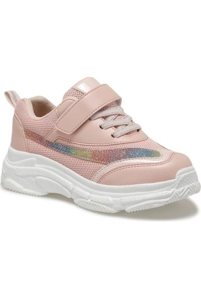 I Cool Chunky F Pudra Kız Çocuk Yürüyüş Ayakkabısı