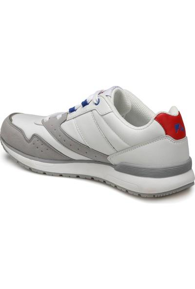 Lumberjack Cırcus Beyaz Erkek Sneaker Ayakkabı