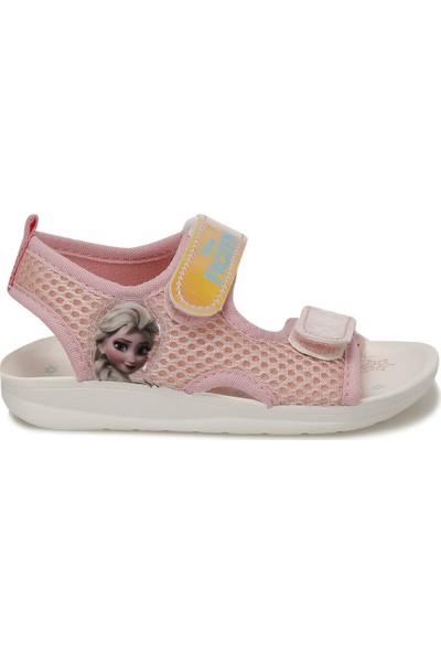 Frozen Corına.p Pembe Kız Çocuk Sandalet