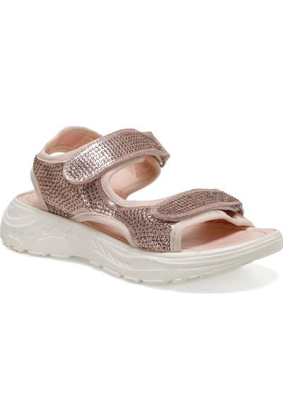 Seventeen Desi.p Somon Kız Çocuk Sandalet