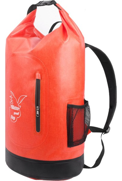 Yukka 30L Spor Su Geçirmez Çanta Sırt Çantası Tekne Kayaking Kamp Yürüyüş Yüzme Seyahat Kitleri Için