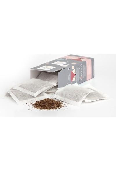 Kloof Rooibos Tea Kloof Kids Pure Rooibos Tea - Çocuklara Özel Roybos Çayı 50 gr 20'li Demlik Poşeti