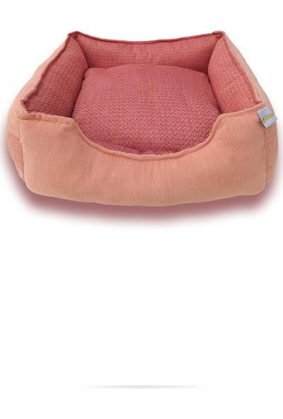 Woddy Lüx Kedi ve Köpek Yatağı 50 cm