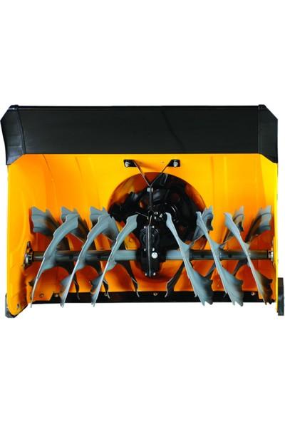 Durkar Horus Kar Küreme Makinesi