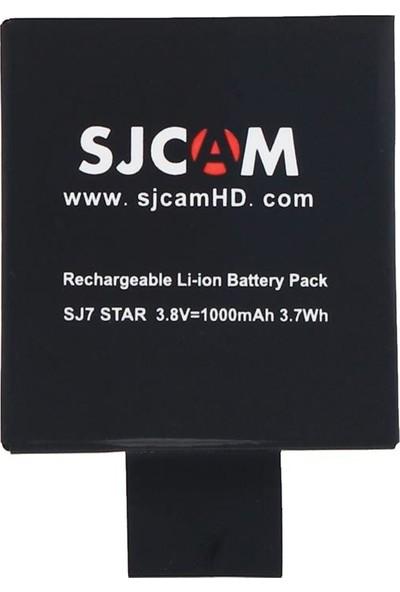 Kingma Sjcam Sj7 Star Batarya Pil