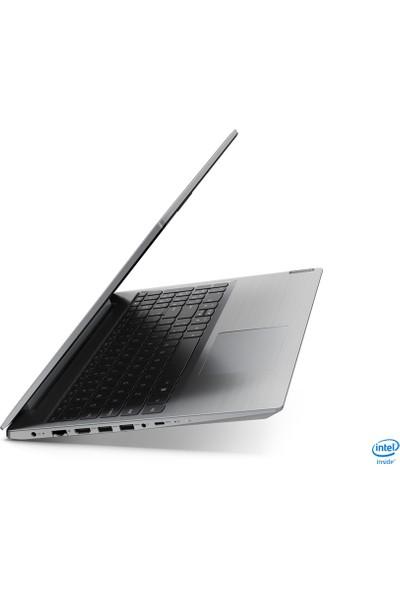 "Lenovo Ideapad L3 15IML05 Intel Core i5 10210U 8GB 512GB SSD NVIDIA GeForceMX330 Freedos 15.6"" Taşınabilir Bilgisayar 81Y3003NTX"