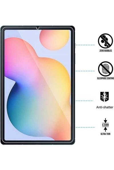 "Engo Samsung Galaxy Tab S6 Lite 10.4"" SM-P610 SM-P617 Ekran Koruyucu"