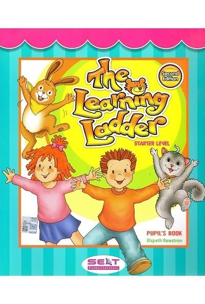 The Learning Ladder Starter Level Pupıl's Book