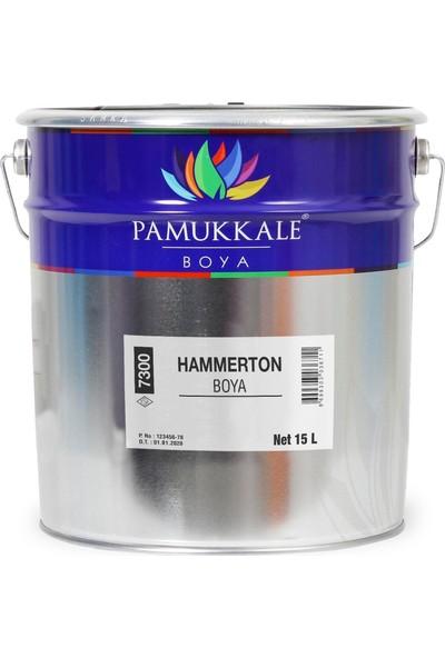Pamukkale Hammerton Boya 0,75 lt Açık Yeşil