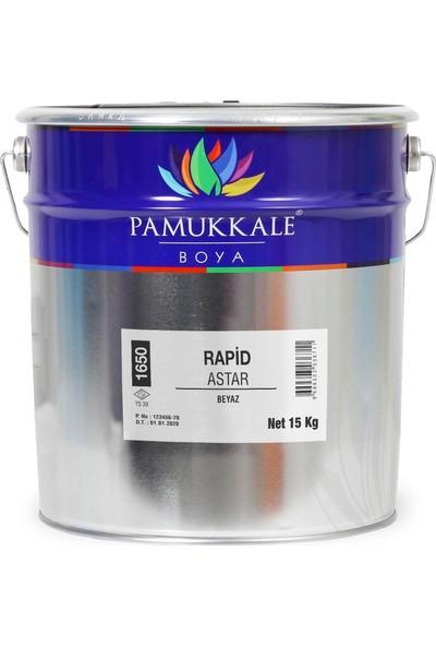 Pamukkale Rapid Astar 2,7 kg Beyaz