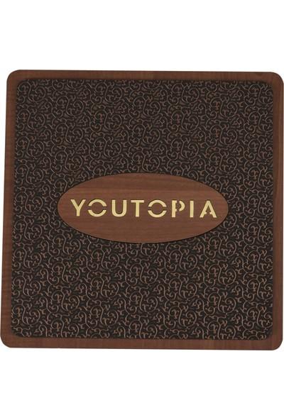 Youtopia Kuru İncir Ahşap Kutu 800 gr