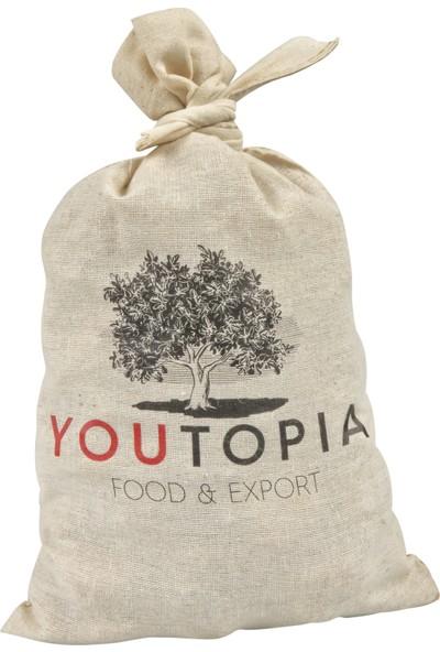 Youtopia Kuru İncir Natural Duble Kese 1,5 kg