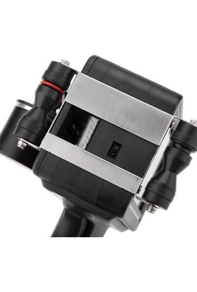 M8 Inkjet Yazıcıtürkçe Kodlama Makinesi (Tarih+Saat+Barkod+Qr Kodu Kodlayıcı)