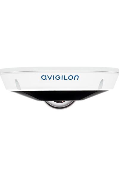 Avigilon 12.0-H4F-DO1 12MP Fisheye (Balık Gözü) Panoramik Ip Network Kamera