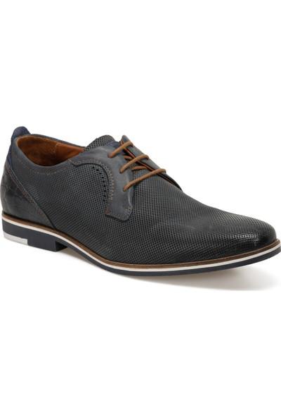 Coxx MFAROLIM100.07 Lacivert Erkek Klasik Ayakkabı