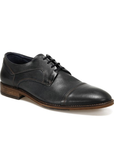 Coxx MADOMO100 Lacivert Erkek Klasik Ayakkabı