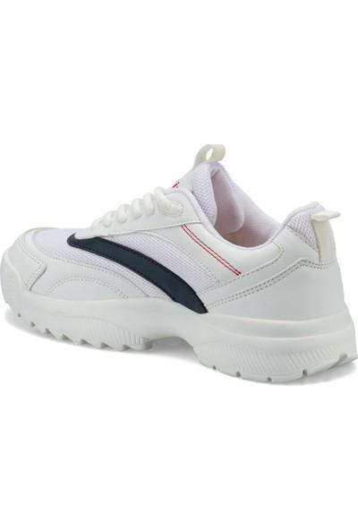 Kinetix Monıca Beyaz Kadın Sneaker Ayakkabı