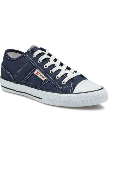 Kinetix Marlon Lacivert Erkek Sneaker