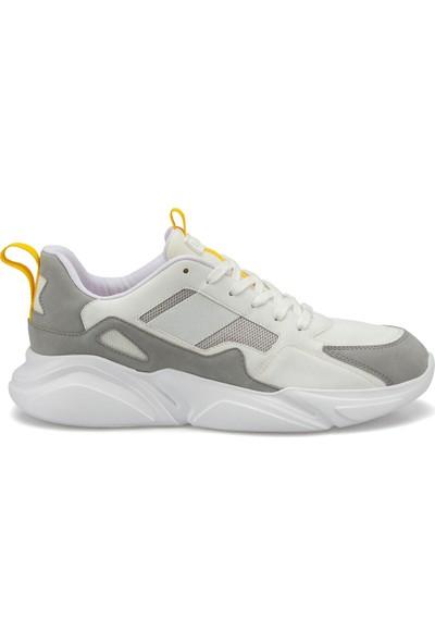 Kinetix Parson Beyaz Erkek Spor Ayakkabı
