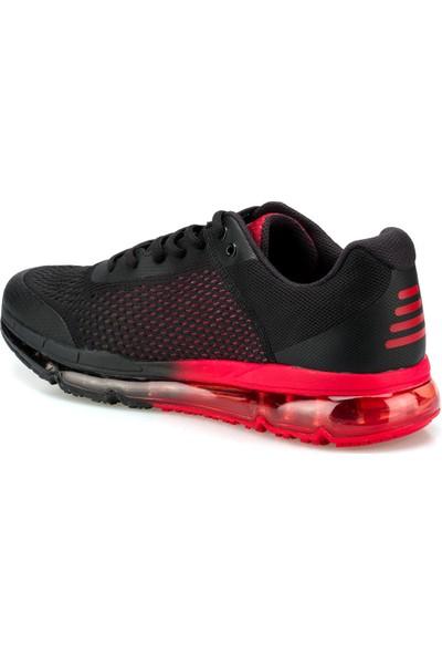 Kinetix Neuron Siyah Erkek Koşu Ayakkabısı