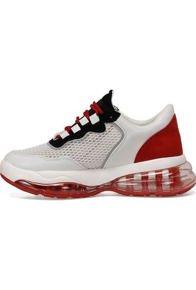 Nine West Rema Kırmızı Kadın Sneaker Ayakkabı