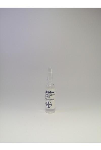 Dermaroller Titanyum 0.5 mm 540 Iğneli + C Vitamini Serumu