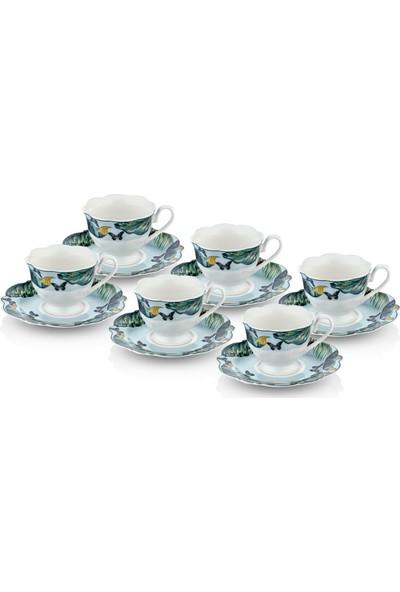 Byblos Glassware Türk Kahvesi Fincanı