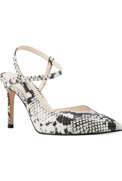 Nine West Elısa3 Bej Kadın Gova Ayakkabı
