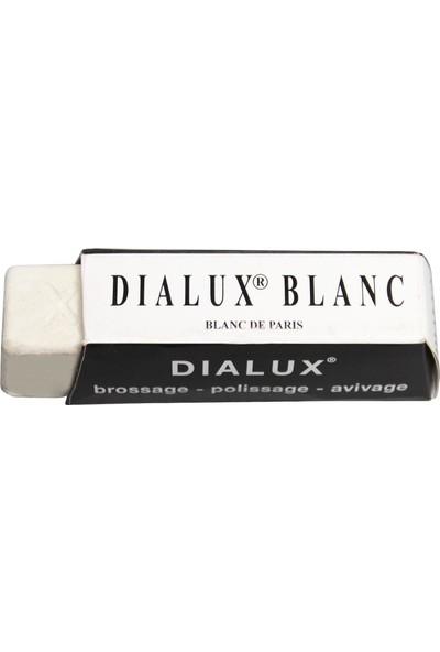 Dialux Parlatma Cilası Beyaz 1 Adet