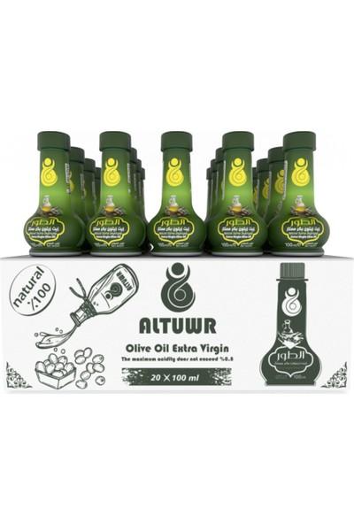 Altuwr Sızma Zeytinyağı 100 ml