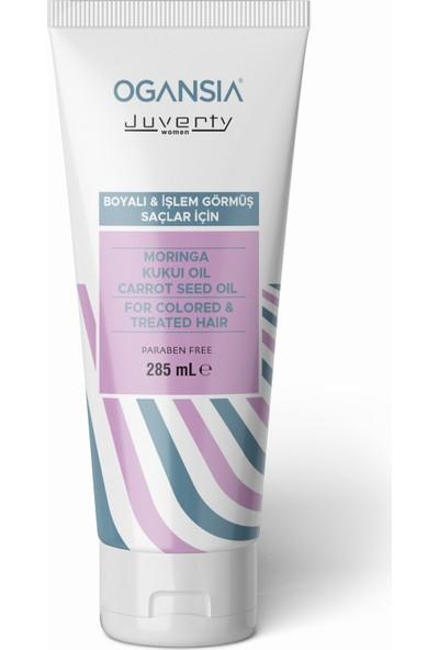 Ogansia Boyalı & Işlem Görmüş Saçlar Için Şampuan 285 ml
