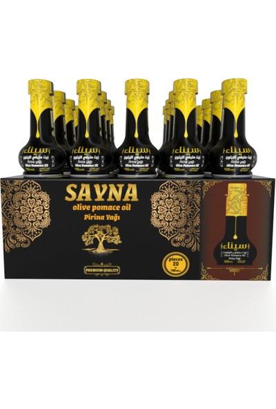 Sayna Pirina Yağı 100 ml