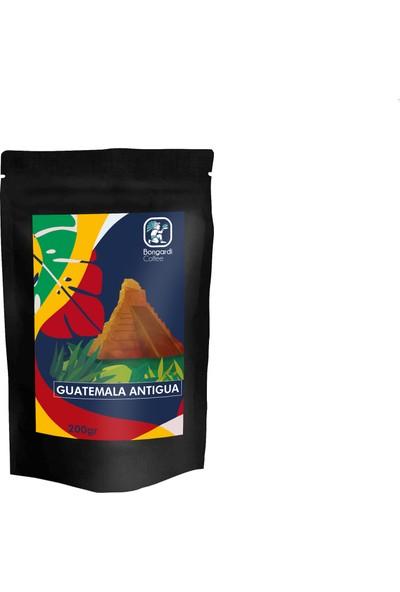Bongardi Coffee Yöresel Filtre Kahve Seti 3'lü Honduras Guetemala Klasik Filtre