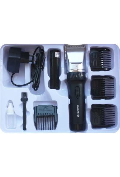 Powertec Tr-800 Saç Sakal Profesyonel Tıraş Makinesi
