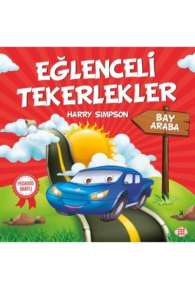 Eğlenceli Tekerlekler – Bay Araba - Harry Simpson