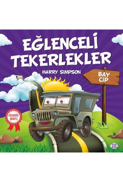 Eğlenceli Tekerlekler – Bay Cip - Harry Simpson