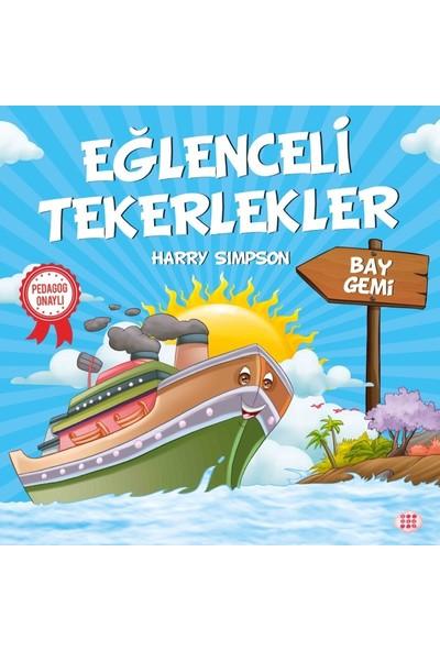 Eğlenceli Tekerlekler – Bay Gemi - Harry Simpson