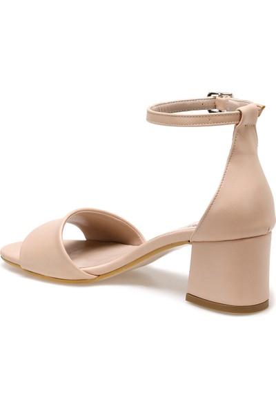 Butigo 20S-659 Bej Kadın Sandalet