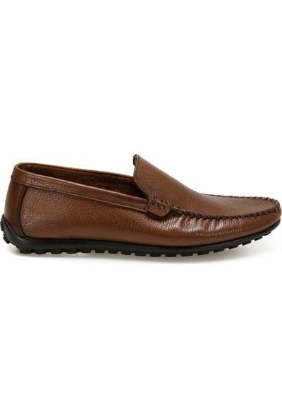 Oxide 2250 C Taba Erkek Loafer Ayakkabı