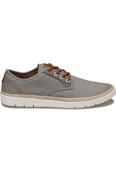 Dockers By Gerli 228520 Gri Erkek Sneaker Ayakkabı