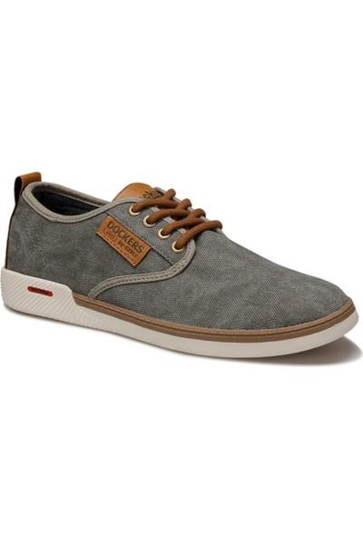 Dockers By Gerli 228525 Haki Erkek Sneaker Ayakkabı