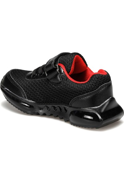 Spiderman Atley.p Siyah Erkek Çocuk Spor Ayakkabı