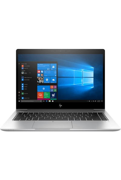 "HP EliteBook 840 G6 Intel Core i7 8565U 8GB 256GB SSD Windows 10 Pro 14"" FHD Taşınabilir Bilgisayar 6XD78EA"